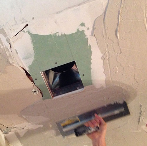 Drywall & Plaster Repair