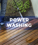 Imperial Painting Inc. - Power Washing