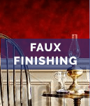 Imperial Painting Inc. - Faux Finishing