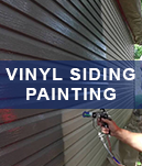 Imperial Painting Inc. - Viynl Siding Painting