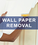 Imperial Painting Inc. - Wall Paper Removal