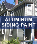 Imperial Painting Inc. - Aluminum Siding Painting